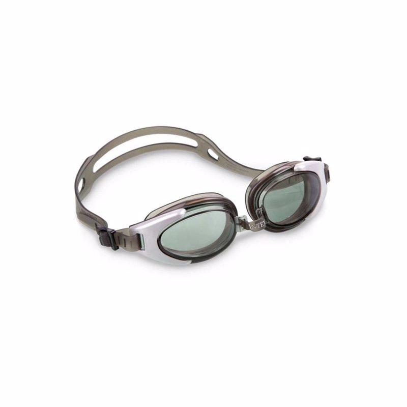 Очки для плавания Intex 55685 (Белый) Water Sport Goggles