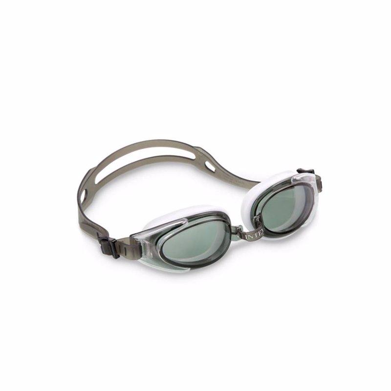 Очки для плавания Intex 55685 (Серый) Water Sport Goggles