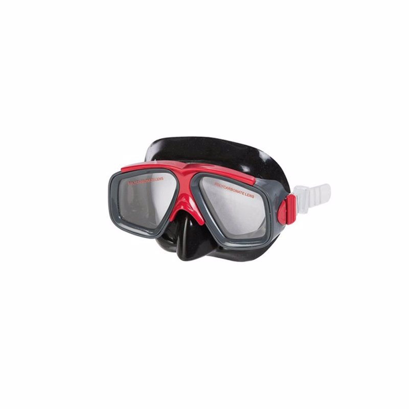Маска для плавания Intex 55975 (Красный) Surf Rider Masks