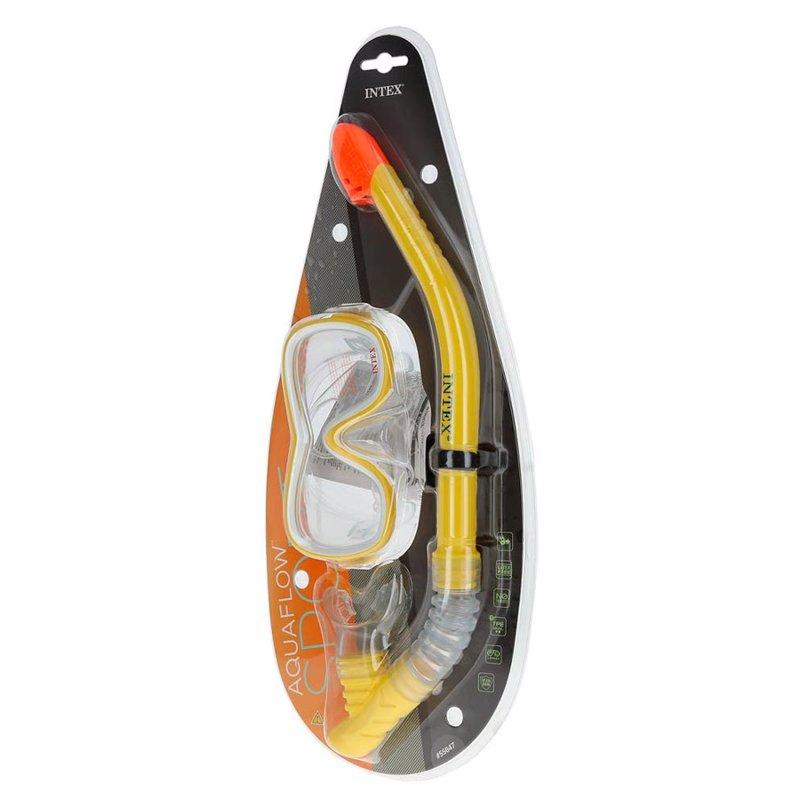 Набор для плавания Intex 55647 Wave Rider Swim Set