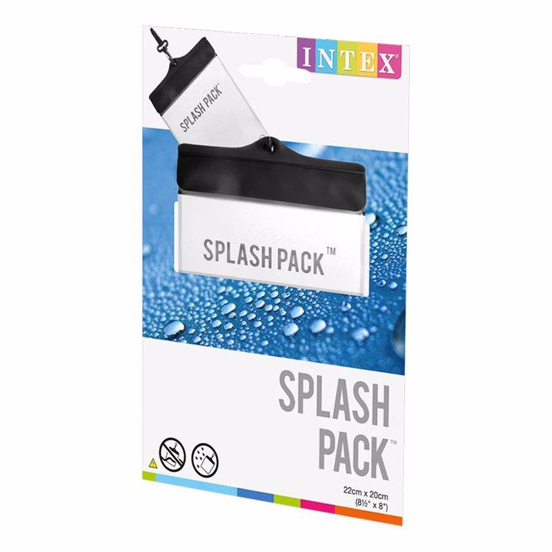 Брызгозащитный чехол Intex 59801 Splash Pack Large (22x20 см)