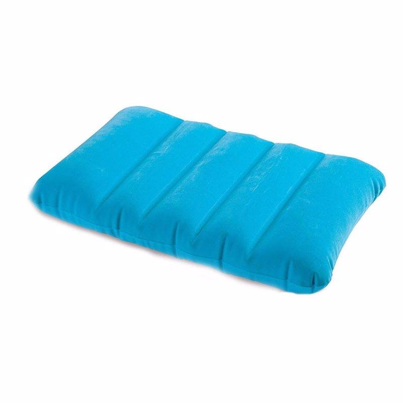 Надувная подушка Intex 68676 Голубой (43x28x9 см) Kidz Pillows