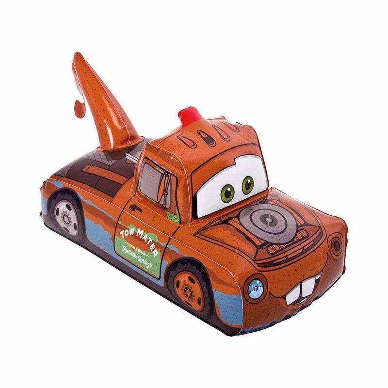 Надувная игрушка Intex 58599 (33 x 19 см) Puff 'n Play (Мэтр)