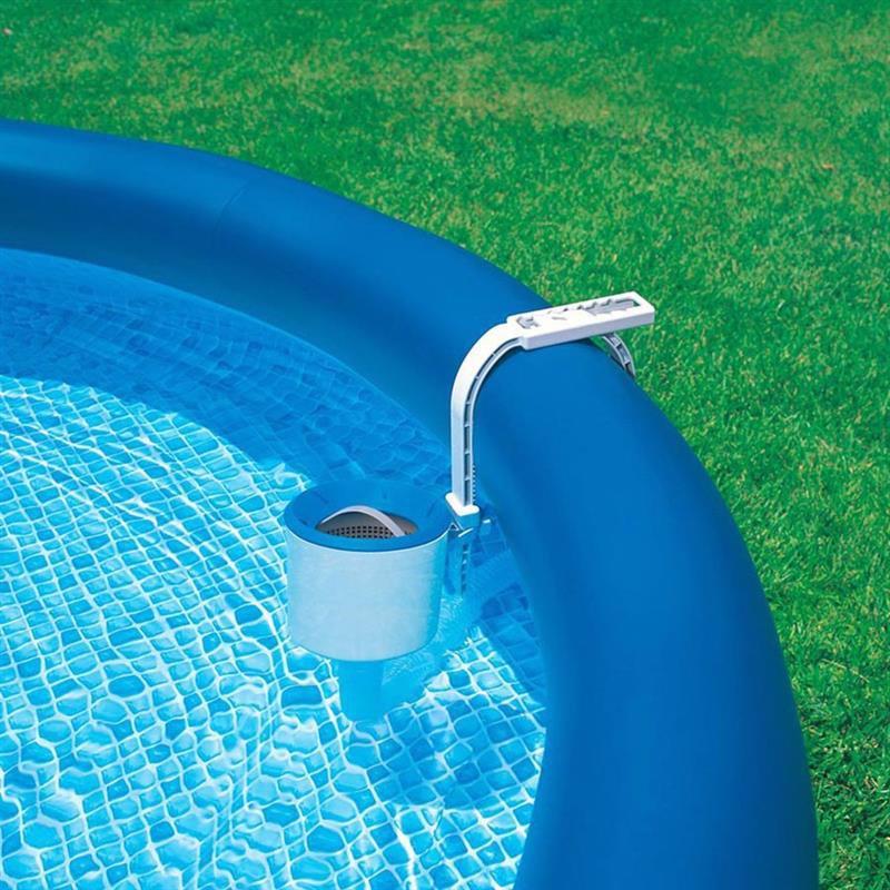 Скиммер для бассейнов Intex 28000 Deluxe Wall Mount Surface Skimmer