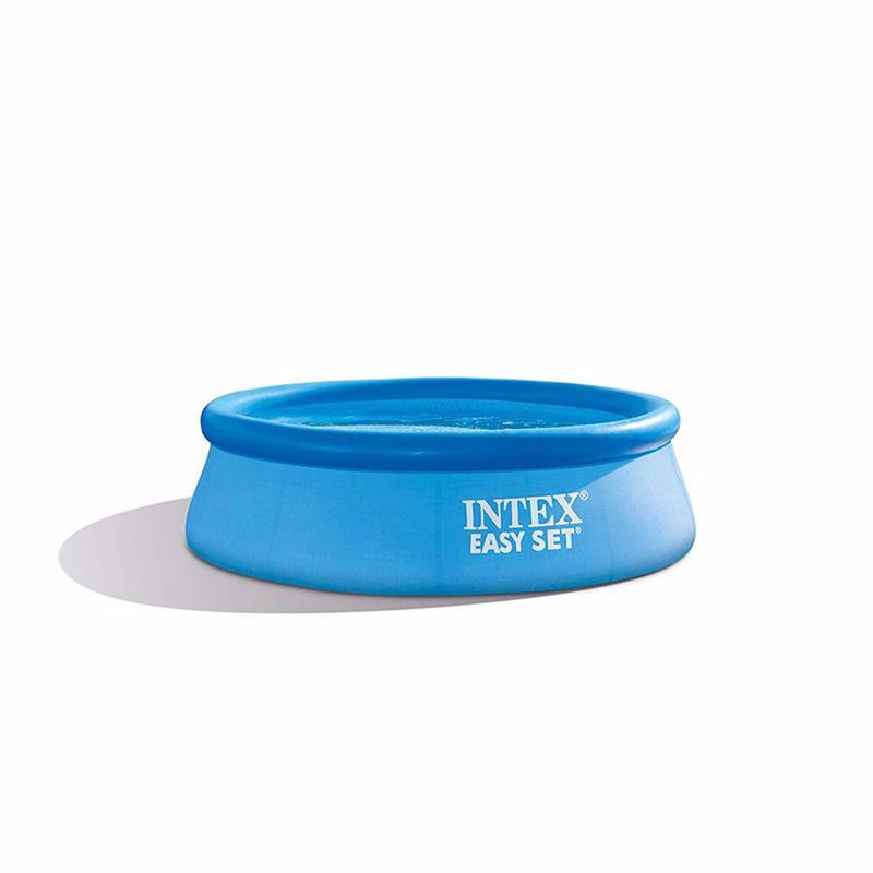 Надувной бассейн Intex 28110 Easy Set Pool (244x76 см)