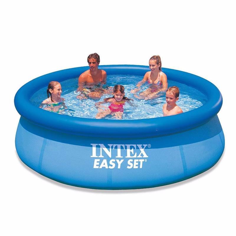 Надувной бассейн Intex 28120 Easy Set Pool (305x76 см)