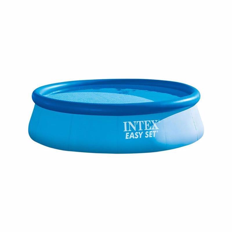 Надувной бассейн Intex 28132 Интекс 56422 Easy Set Pool (366x76 см)