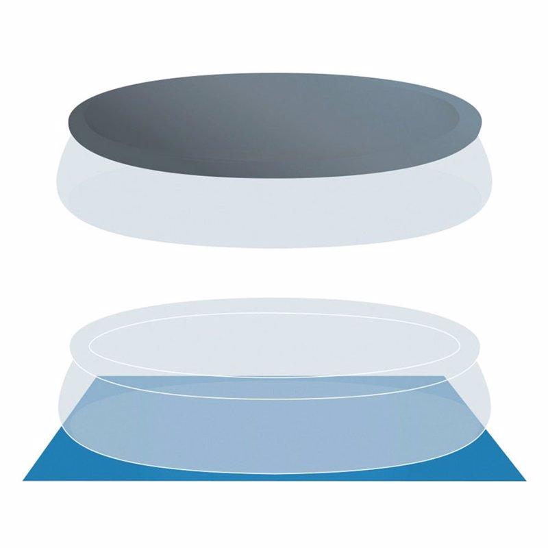 Надувной бассейн Intex 26168 Easy Set Pool (457x122 см)