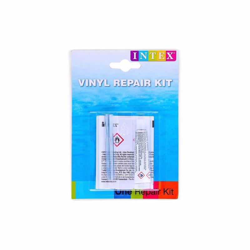 Ремонтный набор Intex 59632 Repair Kit (Для надувных изделий)