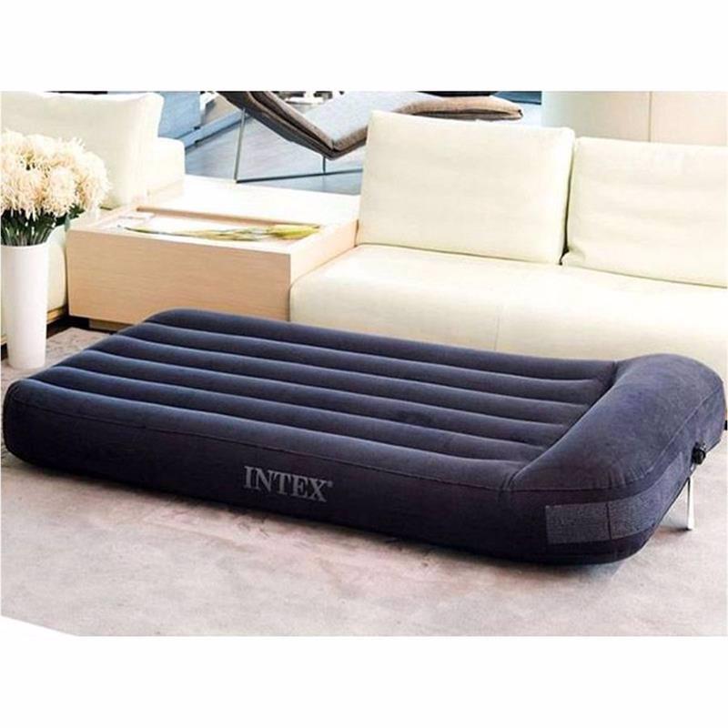 Односпальный надувной матрас Intex 66767 (99-191-23 см) Pillow Rest