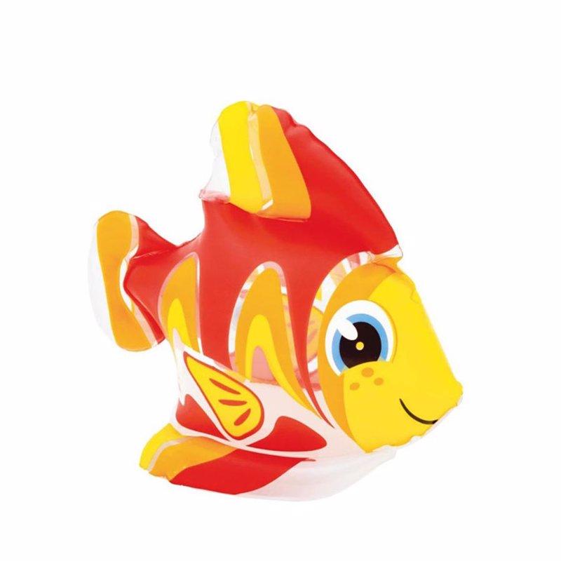 Надувная игрушка Intex 58590 Золотая рыбка Puff 'n Play Water Toys