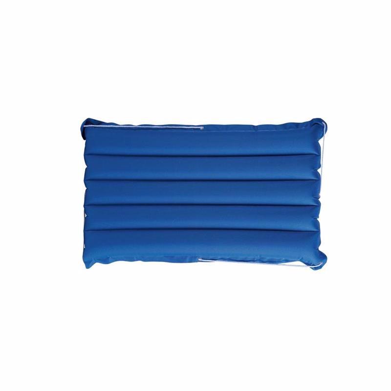 Пляжный надувной матрас для плавания Intex 59194 Canvas Surf Rider (114х74 см)