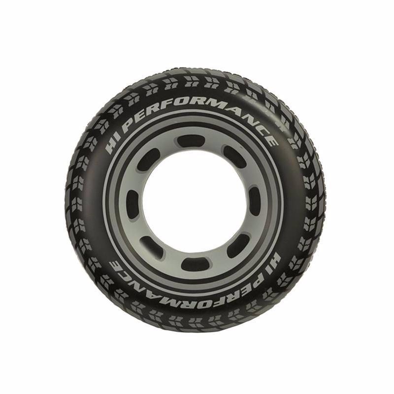 Надувной круг Intex 59252 Покрышка Giant Tire Tube (91 см)