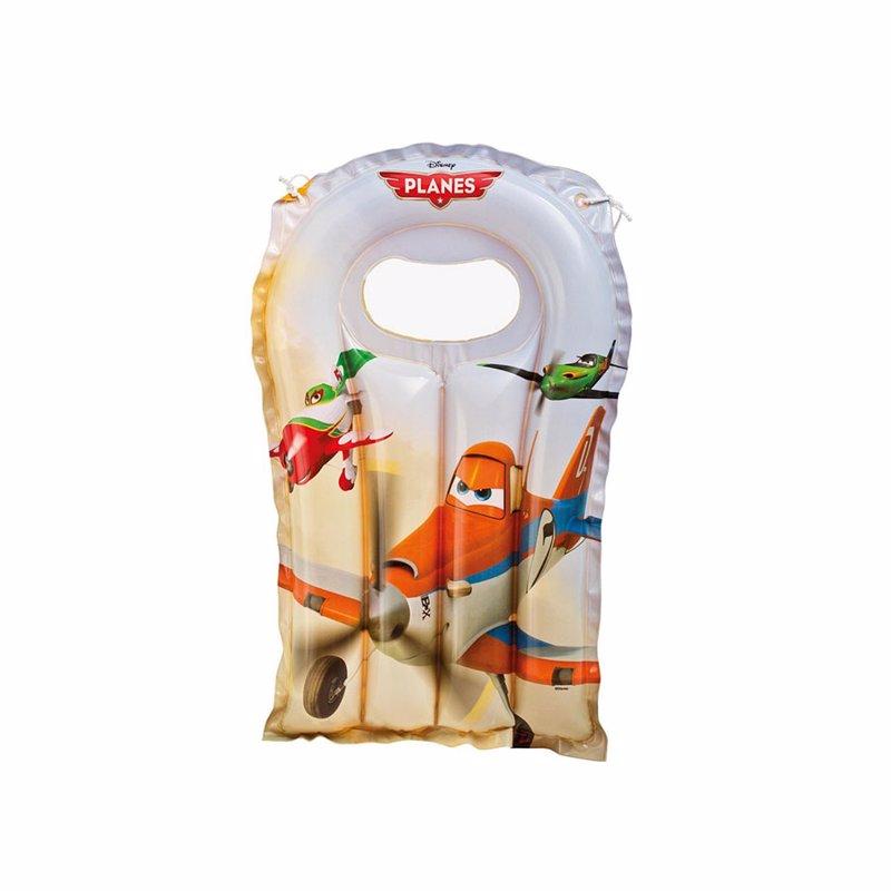 Детский надувной плотик Intex 58163 Литачки (74х51 см) Planes Surf Rider