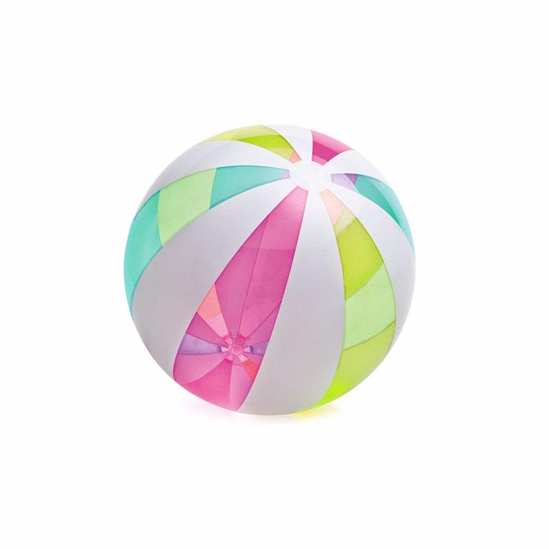 Надувной мяч Intex 59066 Giant Beach Ball (107 см)
