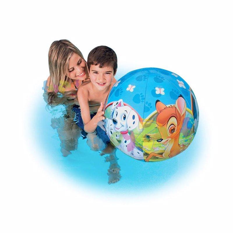 Надувной мяч Intex 58035 Дисней (61 см)