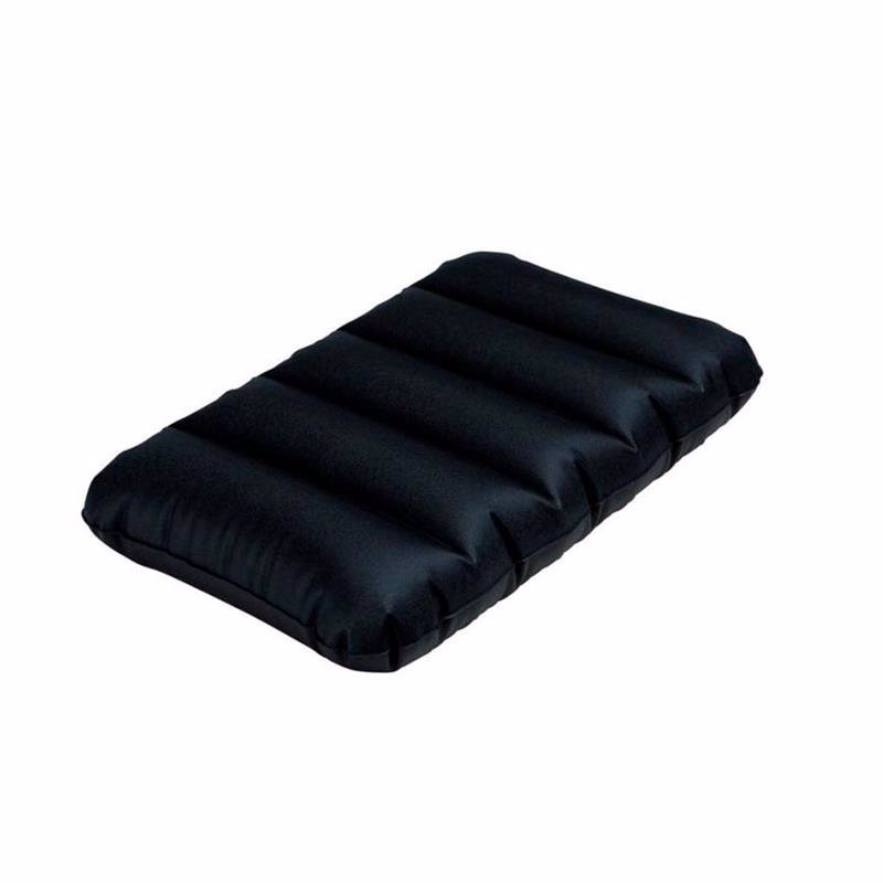 Надувная подушка Intex 68671 (43 x 28 x 9 см) Fabric Camping Pillow