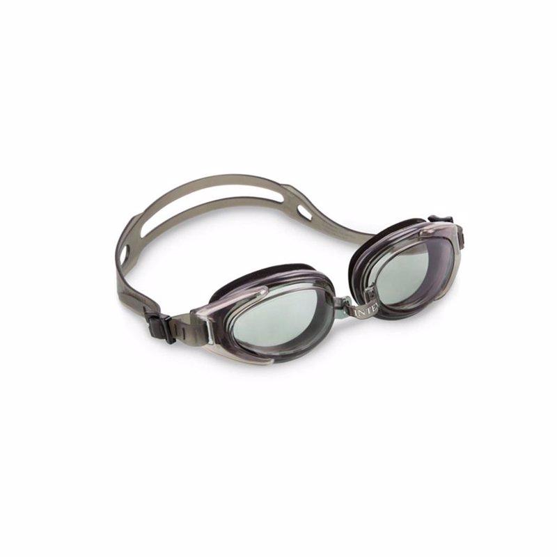 Очки для плавания Intex 55685 (Черный) Water Sport Goggles