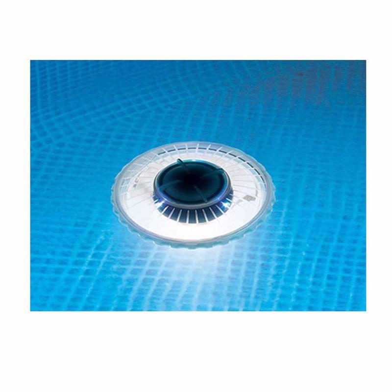 Плавающий светильник Intex 28690 LED Floating Pool Light
