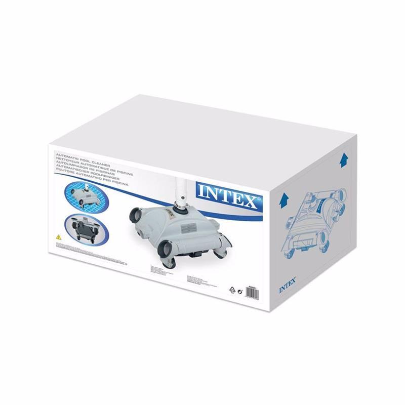Автоматический подводный пылесос Intex 28001 Auto Pool Cleaner