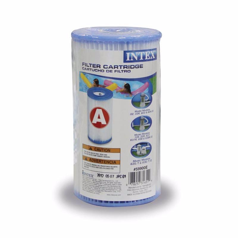 Сменный картридж Intex 29000 Тип A (Для картриджных насосов Intex 28604, 28638, 28636, 28674)