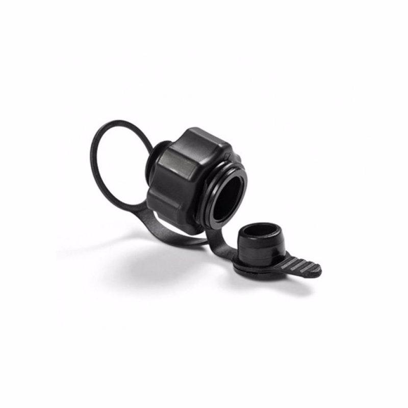 Клапан Intex 10651 (в сборе, для надувных матрасов, кроватей, лодок)