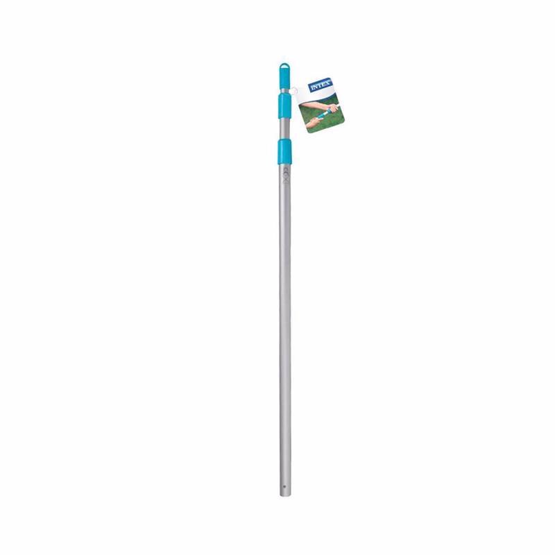 Телескопическая трубка Intex 29054 (26.2 мм) Telescoping Aluminum Shaft (239 см)