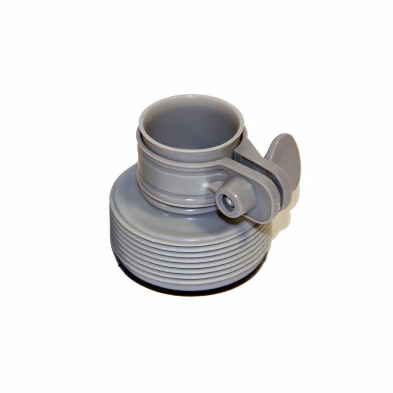 Штуцер Intex 10722 для фильтрующего насоса (адаптер)