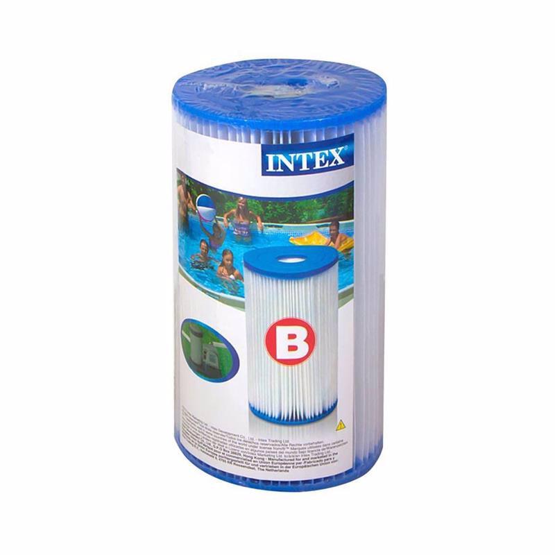 Картридж B Intex 29005 (подходит для фильтр-насоса Intex 28634) Filter Catridge