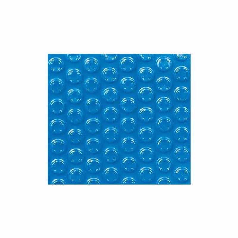 Обогревающий чехол Intex 29024 (для бассейнов, диаметром 488 см) Solar Pool Cover