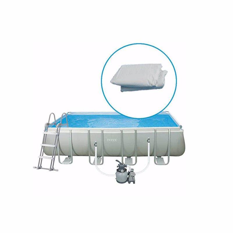 Чаша для каркасного бассейна Intex 28352 (549x274x132 см) Ткань Intex 10939