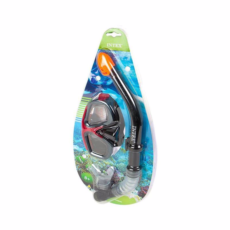 Набор для плавания Intex 55949 Surf Rider Swim Set