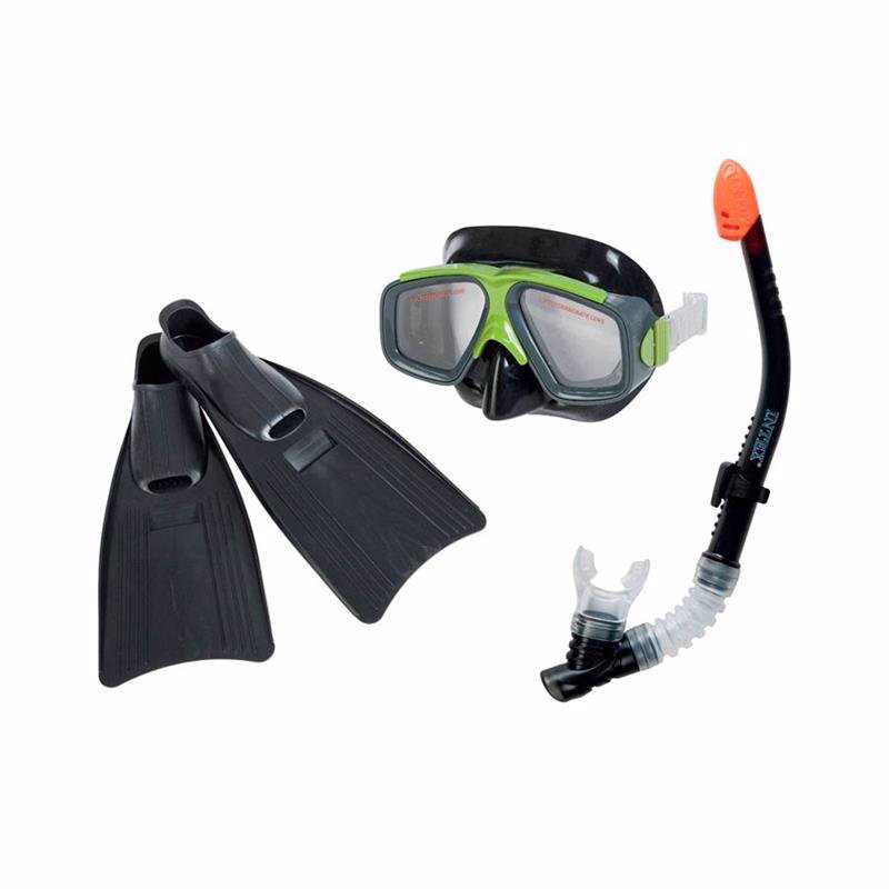 Набор для плавания Intex 55959 Surf Rider Sports Set