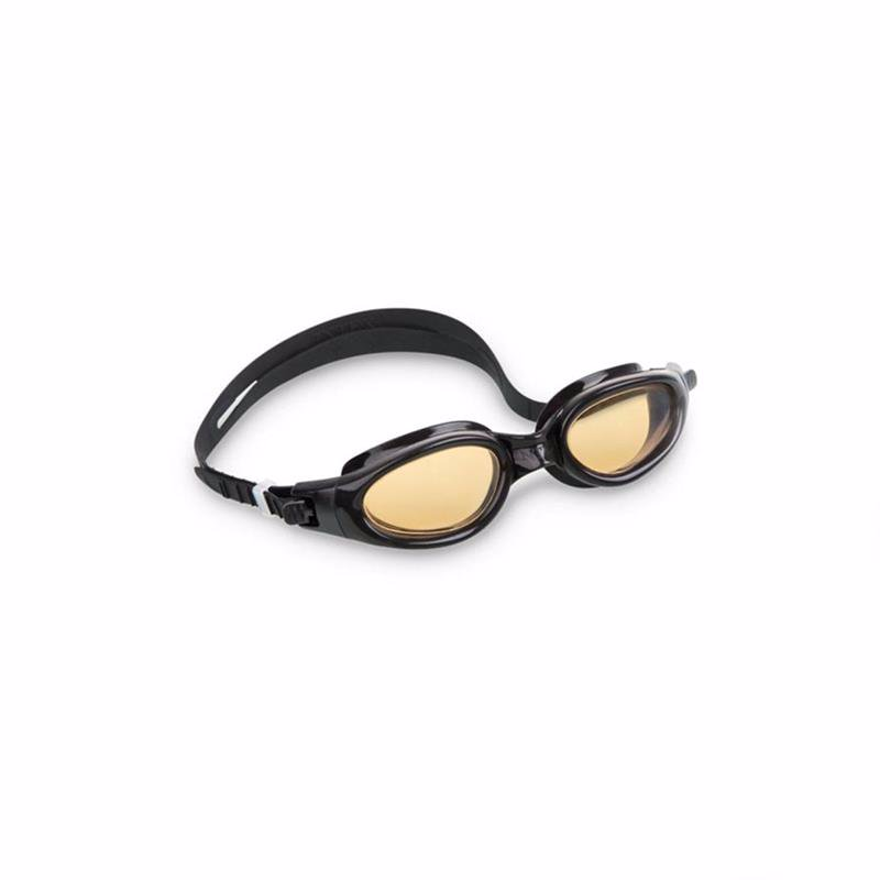Очки для плавания Intex 55692 (Желтый) Pro Master Goggles