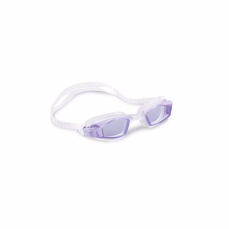 Очки для плавания Intex 55682 (Фиолетовый) Free Style Sport Goggles