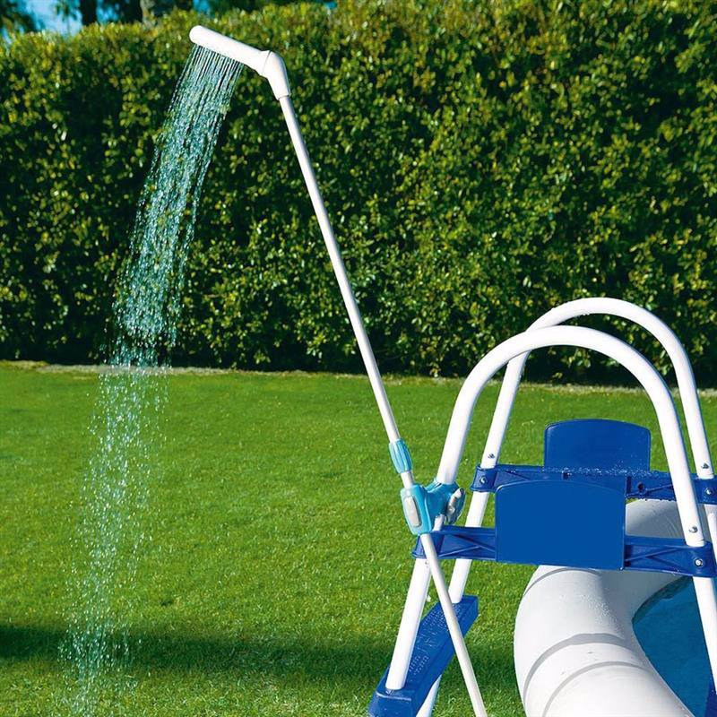 Душ для бассейна Bestway 58307 с креплением на лестницу Pool Shower