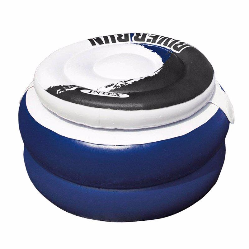 Надувной водный минибар Intex 56823 для напитков River Run Connect Cooler (57 см)