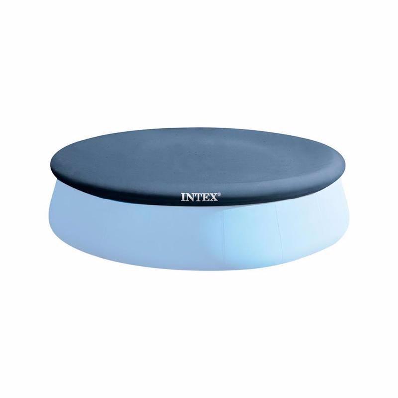 Чехол Intex 28026 (для надувного круглого бассейна, диаметром 396 см) Pool Cover