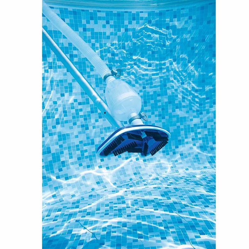 Набор для чистки бассейна Bestway 58237 Deluxe Maintenance Kit