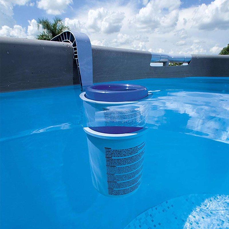 Скиммер для бассейна Bestway 58233 Pool Surface Skimmer