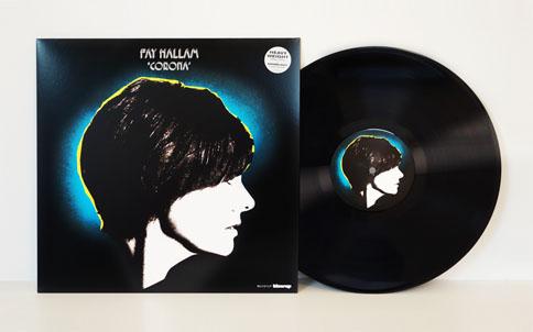 Fay Hallam 'Corona' 180g Vinyl