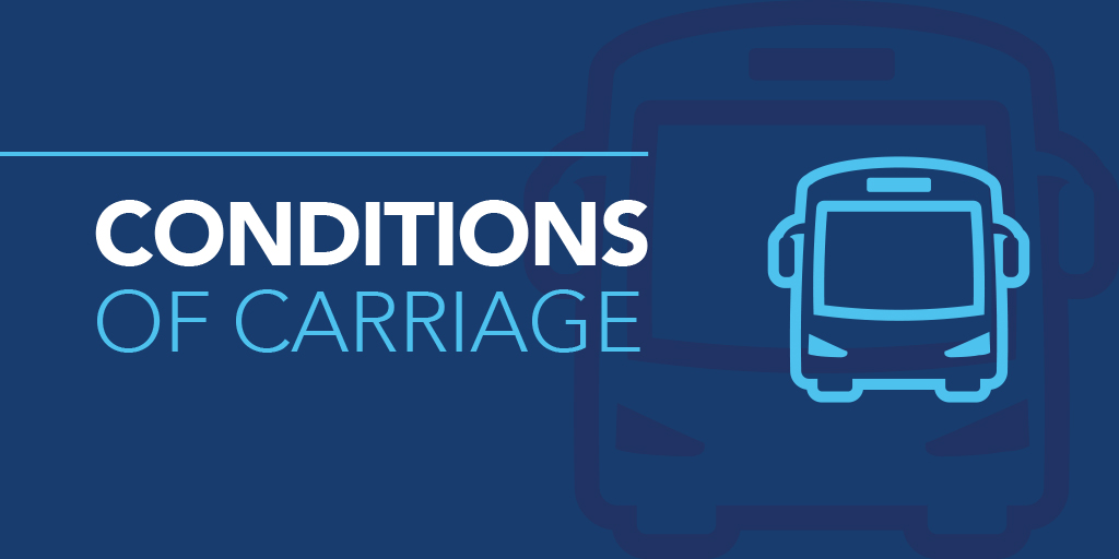 Conditions of Carriage logo