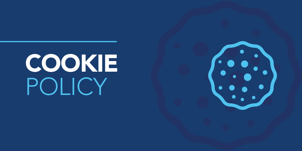 Cookie policy - Bluestar