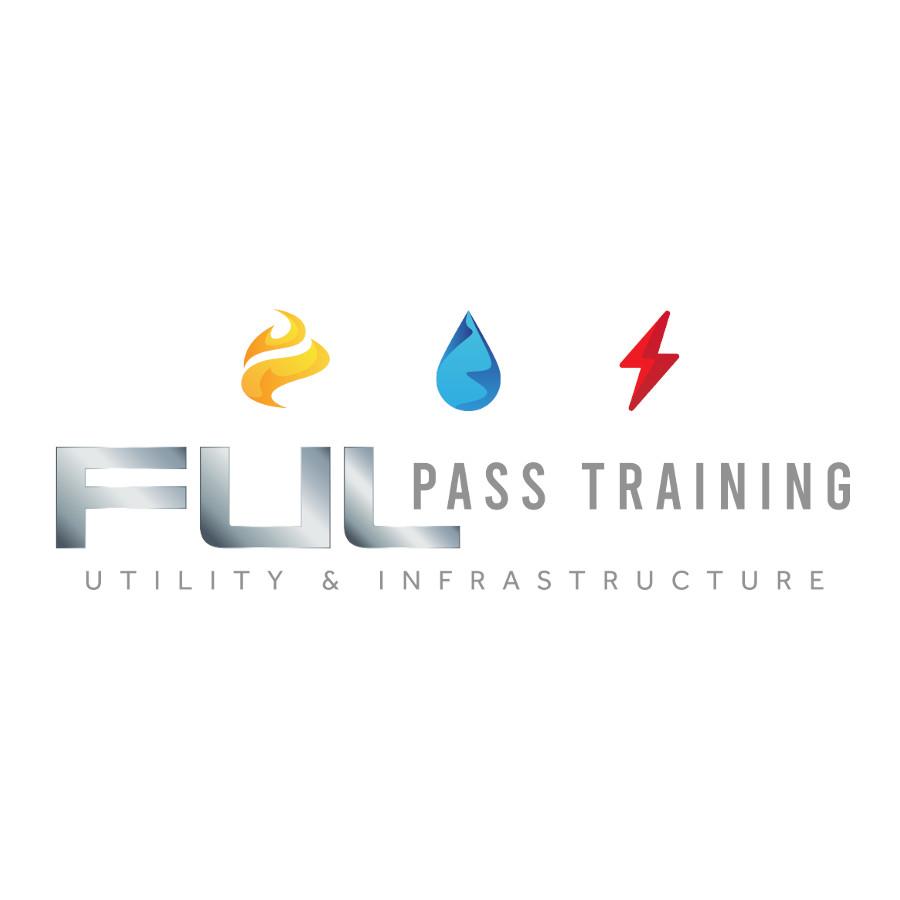 full pass logo