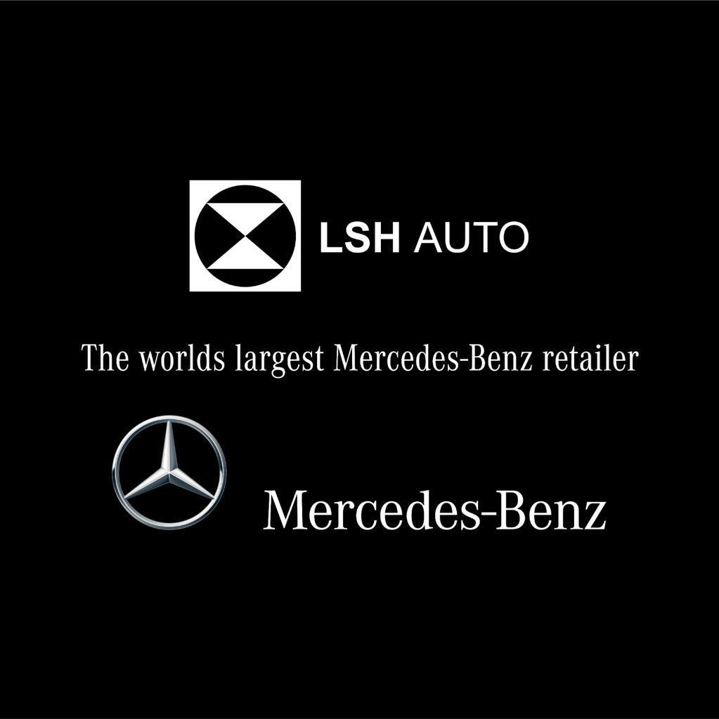 lsh auto logo