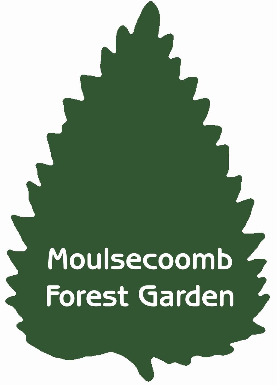 Mouslecoomb Forest Garden Logo