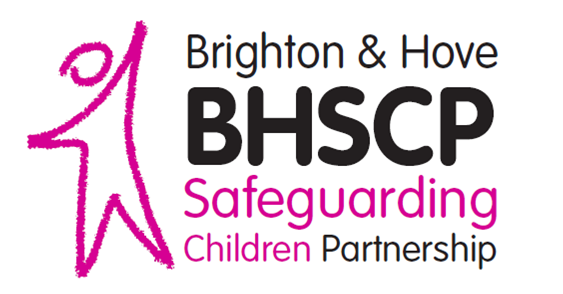 Safeguarding partnership logo
