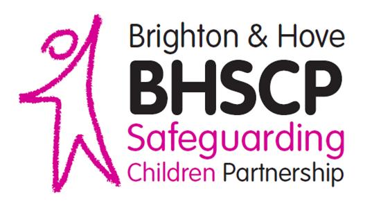 Safeguarding partnership logo