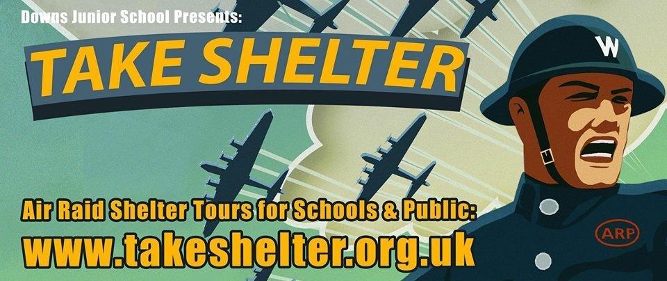 Take Shelter Logo