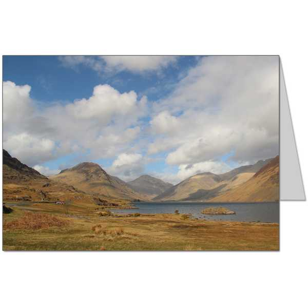 Great Gable Card